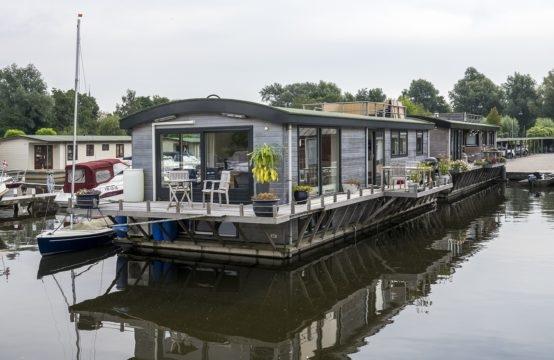 Watervilla te koop Kortenhoefsedijk 205
