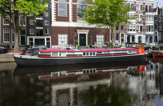 Keizersgracht 22-K te 1015 CR Amsterdam