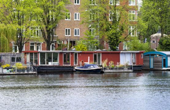 Amsteldijk 802 te 1078 RW Amsterdam