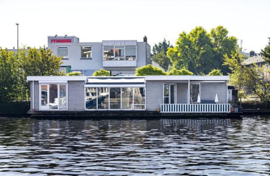 Schalkwijkerstraat 58 te Haarlem