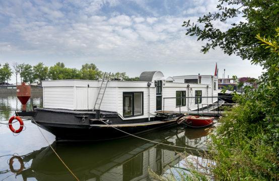 Oostkanaaldijk 319 te Nijmegen