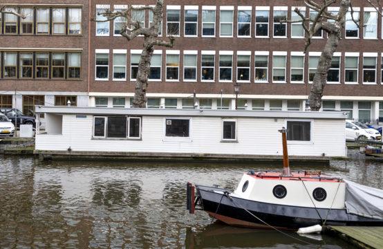 Nicolaas Witsenkade 3-F te 1017 ZR Amsterdam