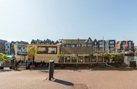 Friese Varkenmarkt 15 te 2011 JA Haarlem